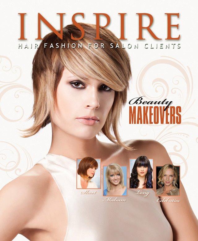 Hair Styles: books hair styles